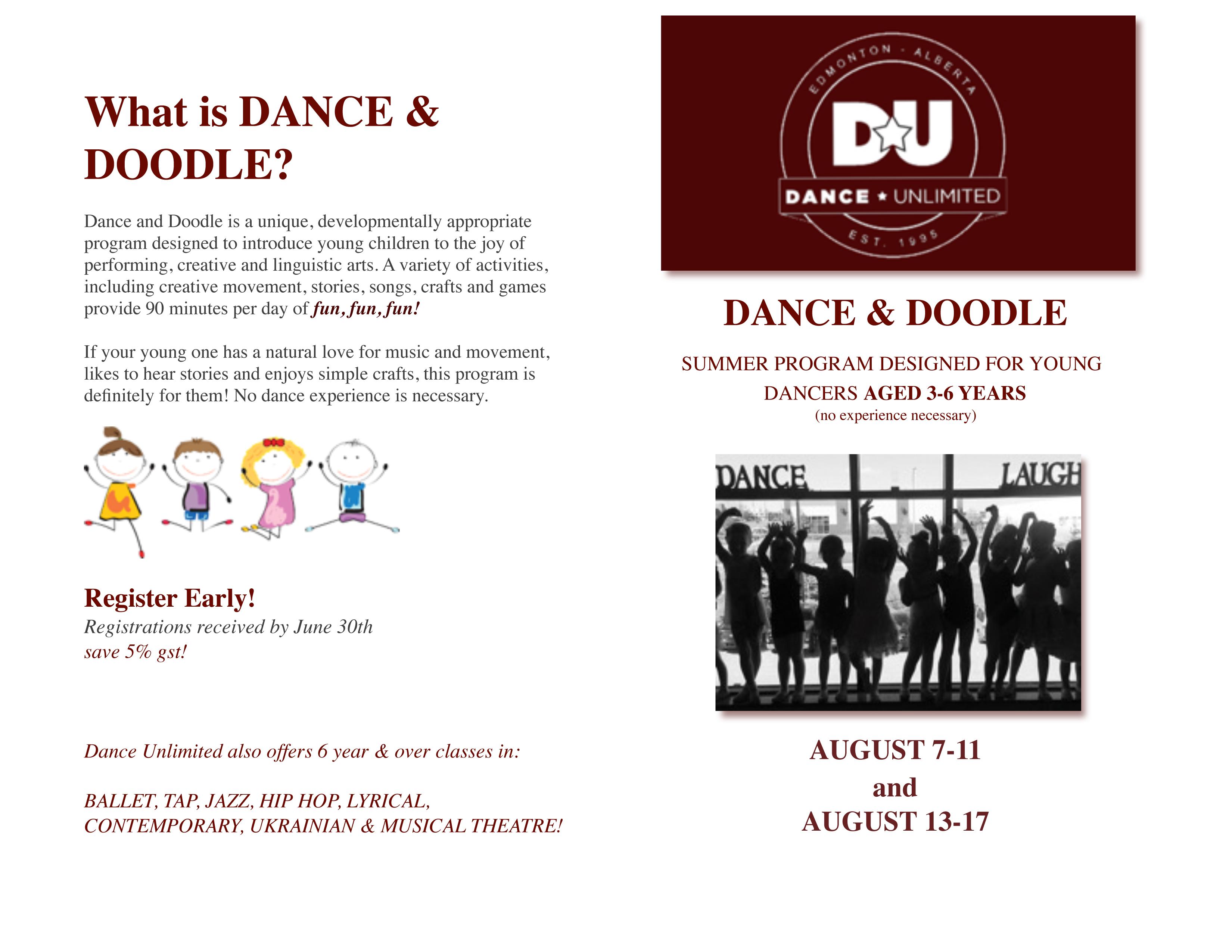 DanceDoodle2015